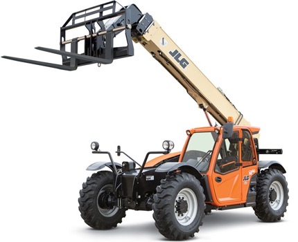 About our construction equipment rentals.