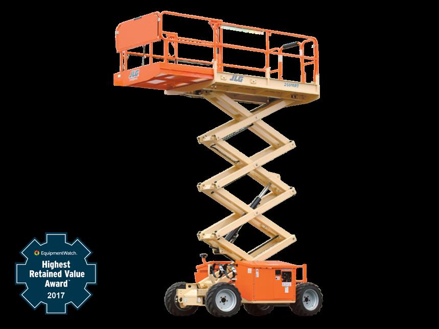 Construction Equipment Rentals in